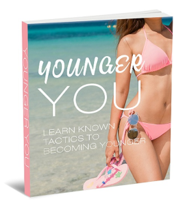 a younger you