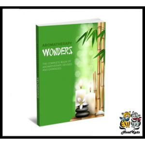 Aromatherapy Wonders | eBooks | Reference