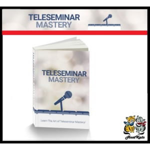 Teleseminar Mastery | eBooks | Reference