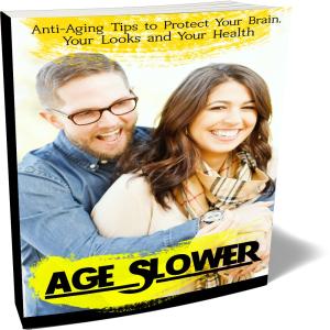 Age Slower | eBooks | Health
