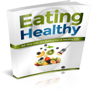 Eating Healthy | eBooks | Health