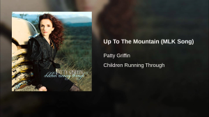 up to the mountain (patty griffin) (mlk song) custom arranged for solo, rhythm and big band