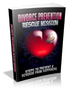 divorce prevention rescue