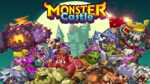*cheat* monster castle hack tool ! 100% legit [2018 working]