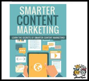 Smarter Content Marketing - eBook | eBooks | Reference