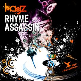 All. Hayz - Rhyme Assassin EP | Music | Dance and Techno