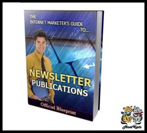newsletter publication - ebook