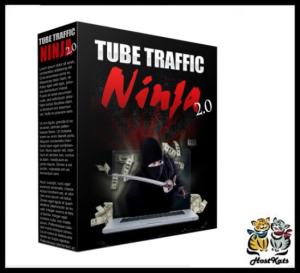 tube traffic ninja 2 - ebook