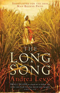 the long song  by levy andrea, 2010