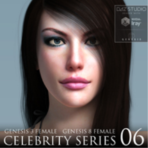 celebrity series 06 for genesis 3 and genesis 8 female