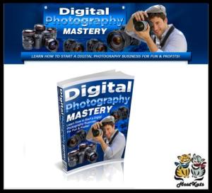 digital photography mastery - ebook
