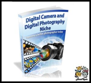 digital camera and photography tips - ebook
