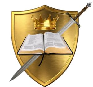 god's weapons of war pt.1