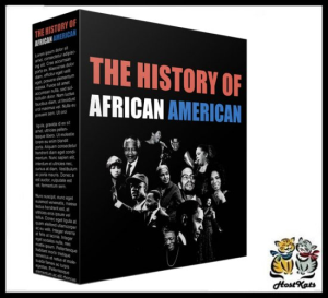 the history of african american - 25 plr articles