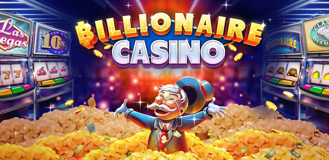 Billionaire casino games for iPhone 2018
