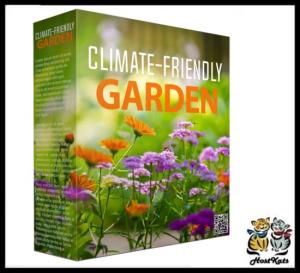 climate friendly garden blog content - 10 plr articles