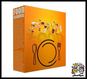 food plr ecourse article