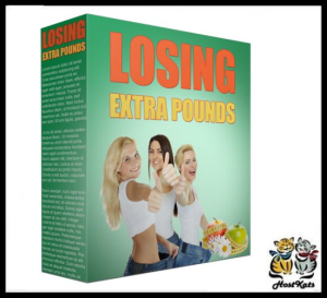 losing extra pounds articles - 25 plr articles