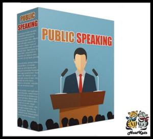 public speaking plr articles 2017 - 25 plr articles