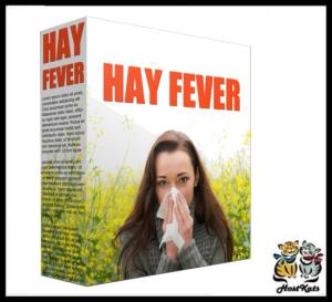 hay fever plr article pack - 10 plr articles