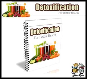 detoxification for better health newsletter