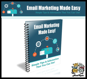 email marketing made easy - ebook