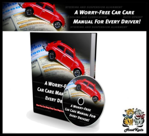 a worry-free car care manual for every driver