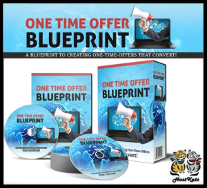 one time offer blueprint - 2017