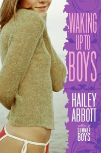 hailey abbott /waking up to boys