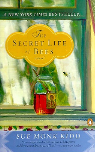 sue monk kidd / the secret life of bees