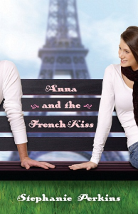 stephanie perkins /anna and the french kiss