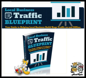 local business traffic blueprint - 2017