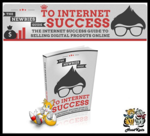 the newbies guide to internet success - 2017