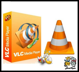 vlc media ppayer x32 - the best media player for video and dvds