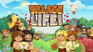 village life hack cheats unlimited gems mod apk