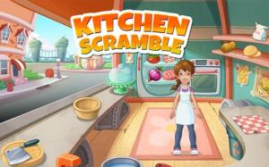 kitchen scramble hack and cheats no jailbreak no root