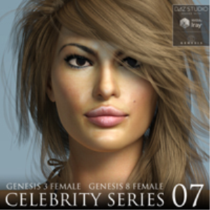 celebrity series 07 for genesis 3 and genesis 8 female