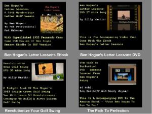 letter lessons sampler