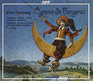 a voyage to the moon  cyrano de bergerac