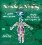 breathe for healing