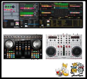 mixxx 2018 - professional dj mixing software
