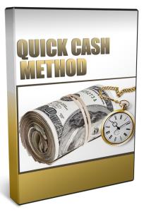 quick cash method