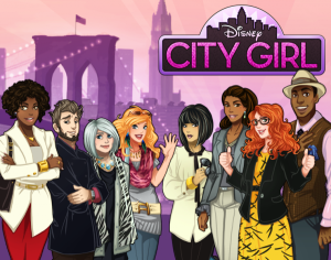 *free gold* disney city girl hack cheats for android & ios
