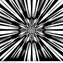 Hyperspeed @JRDD Grp001 1.43x1.43m JR011842a02 | Photos and Images | Digital Art
