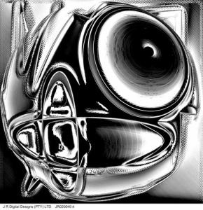 speaker & drum @jrdd grp001 1x1m jr020040a02