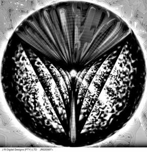 Green Marble @JRDD Grp001 1x1m JR020067a02   Photos and Images   Digital Art