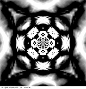 perfect atom @jrdd grp001 0.5x0.5m jr020126a02