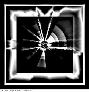 radar @jrdd grp001 0.5x0.5m jr020135a02