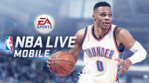 nba live mobile hack *9999999999* coins android 2018