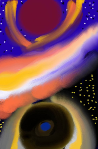 Black Hole   Photos and Images   Abstract